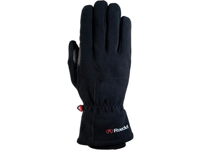 Roeckl Kodal Windproof Gloves black